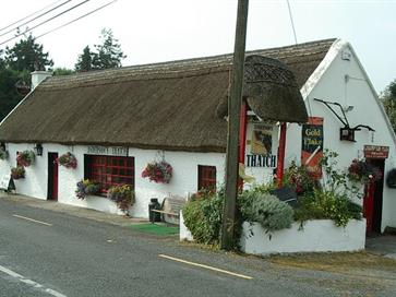 Gene Anderson's Thatch Pub image