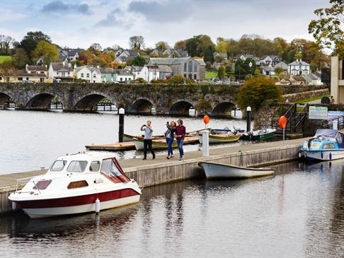 Family Fun in Killaloe/Ballina image