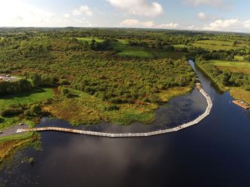 2 Day Blueway Tour on the Leitrim Way Image