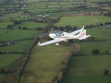 Abbeyshrule Airfield - Pleasure Flights and Flying Lessons image