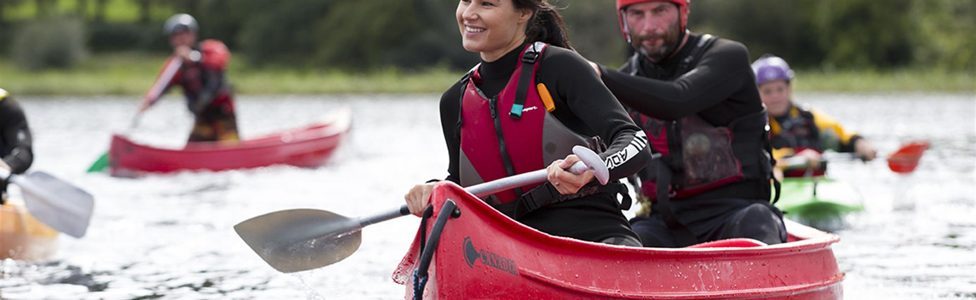 10% OFF SUP, Canoe or Kayak Trip to Devenish Island image