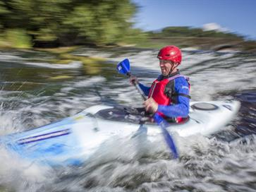 Ballyconnell White Water Course image